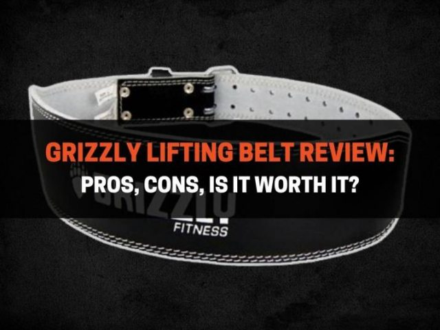 Grizzly Lifting Belt Review: Pros, Cons, Is It Worth It?