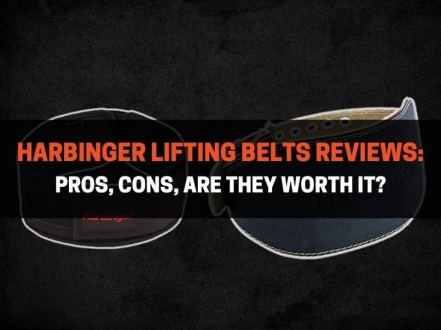 Harbinger Lifting Belt Review: Pros, Cons, Is It Worth It?