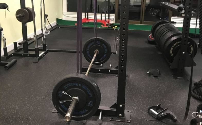using bands to manipulate the strength curve