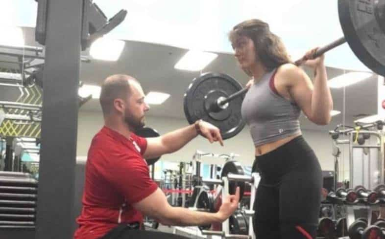 why pelvic floor muscles take a beating in lifters