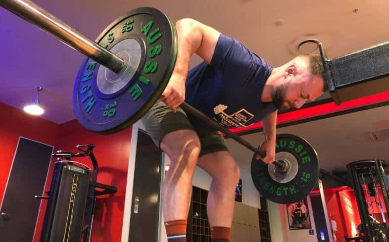 5 guidelines to follow when doing an off season powerlifting program