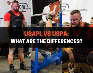 USAPL vs USPA - What Are The Differences