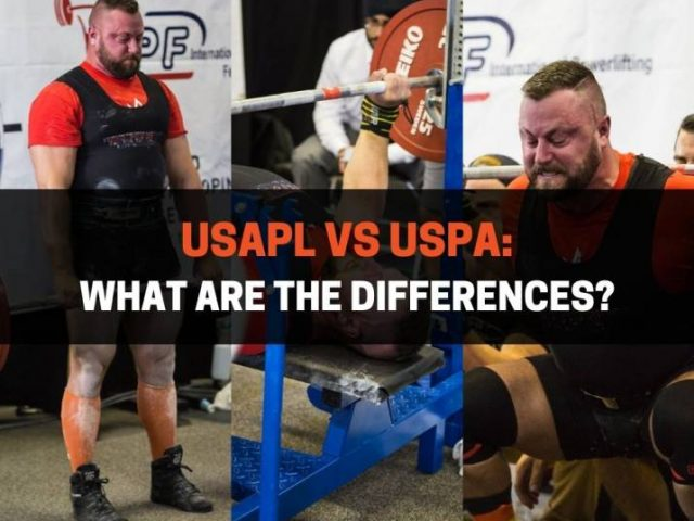 USAPL vs USPA: What Are The Differences?