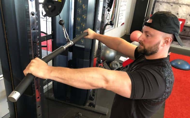 what is GPP training for powerlifters