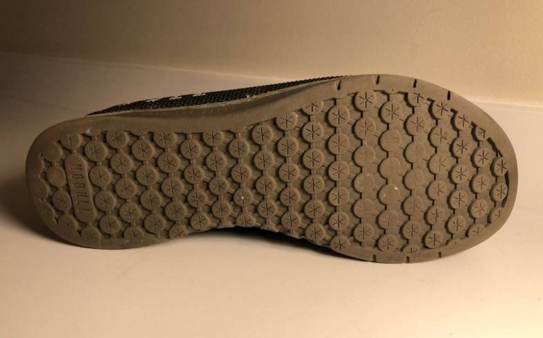 what makes a good high top lifting shoe
