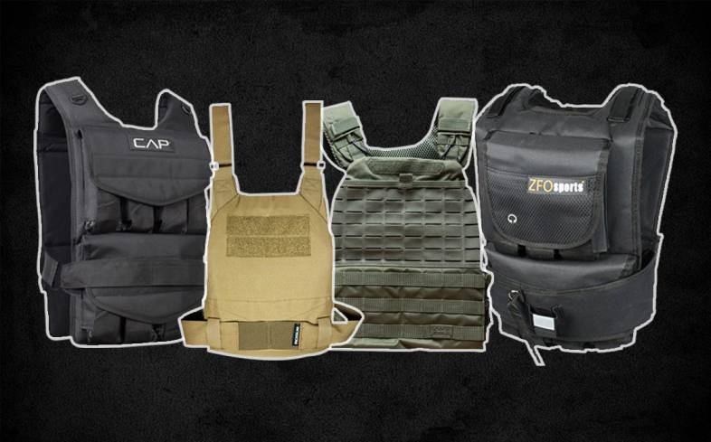 what to look for when buying a women's weighted vest