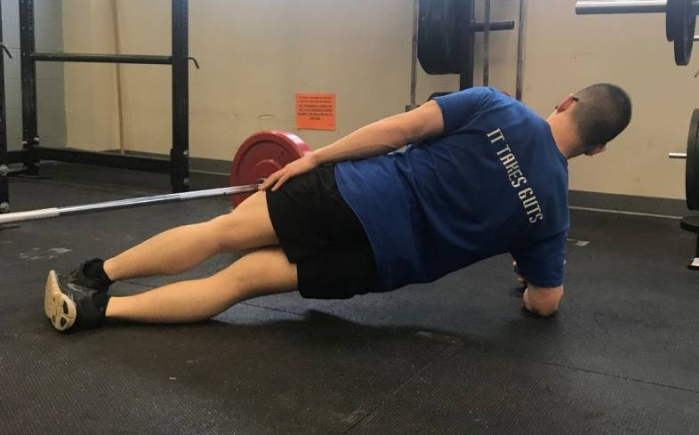when should you do GPP training for powerlifting