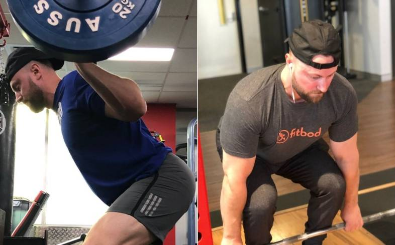 can you get a stronger squat by deadlifting