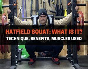 Hatfield Squat
