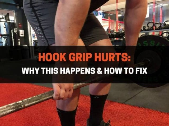 Hook Grip Hurts: Why This Happens & How To Fix
