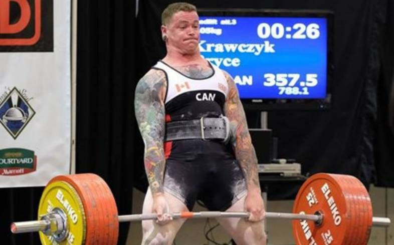 considerations when dealing with low back pain and deadlifting