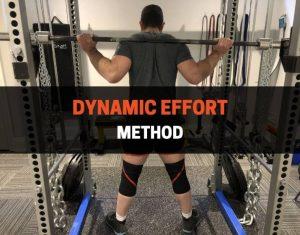 Dynamic Effort Method