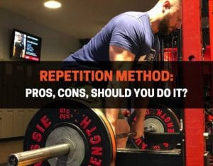 Repetition Method
