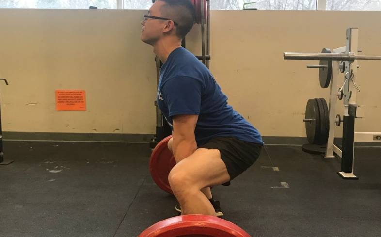 sore hamstrings are totally normal after deadlifts, depending on how often you train them and what your last workout was like