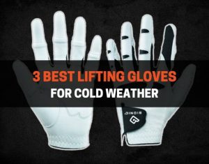 3 Best Lifting Gloves for Cold Weather