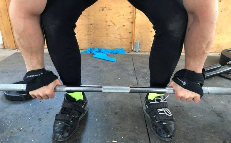 5 tips to deal with weightlifting calluses