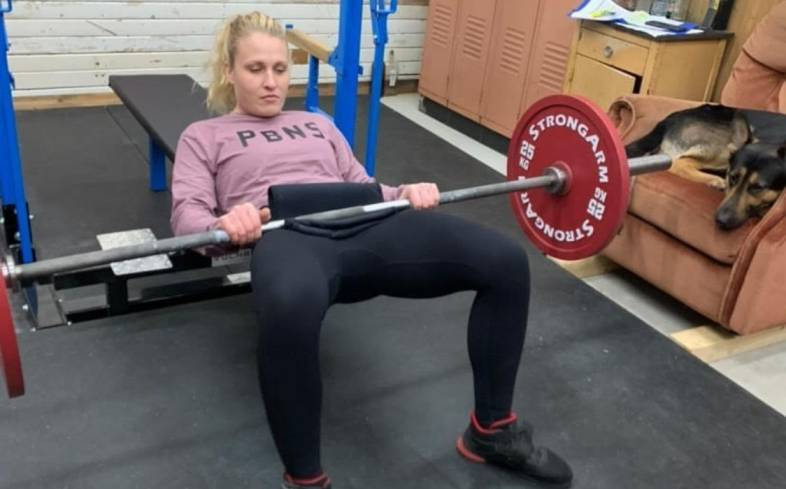 do you really need a pad for hip thrusts