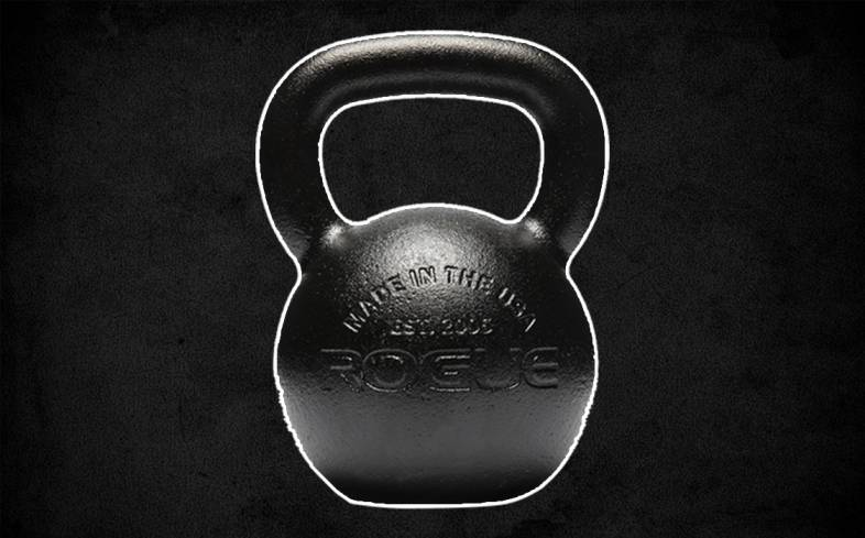 e-coat kettlebells are painted electronically, which allows for a thinner coating that results in a glossy finish