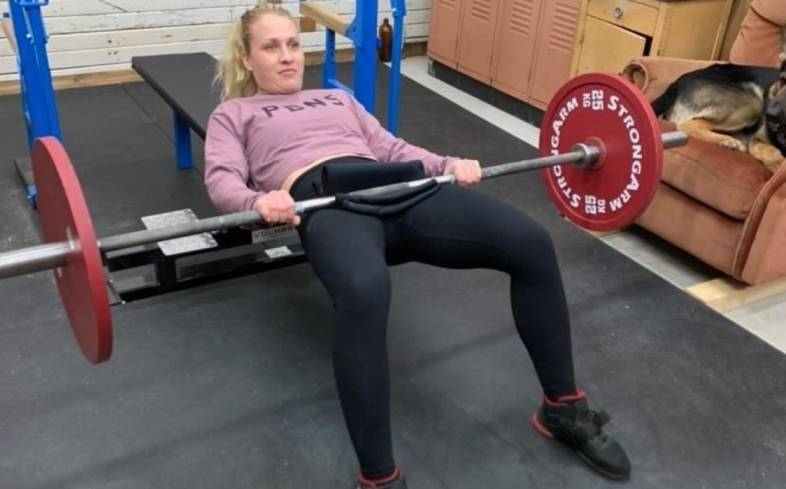 hip thrust pad features you need to be concerned about