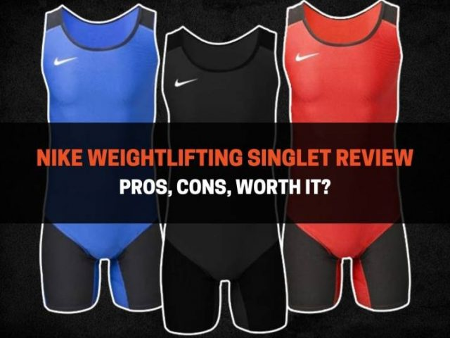 Nike Weightlifting Singlet Review: Pros, Cons, Worth It?