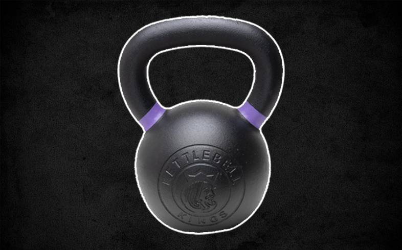 powder coat kettlebells are traditional cast iron kettlebells that have been coated in dry powder