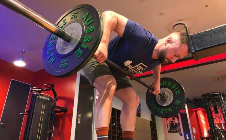 reasons not to do a 6-day powerlifting split