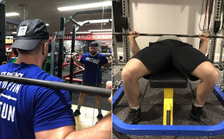 differences beween texas method and wendler 531