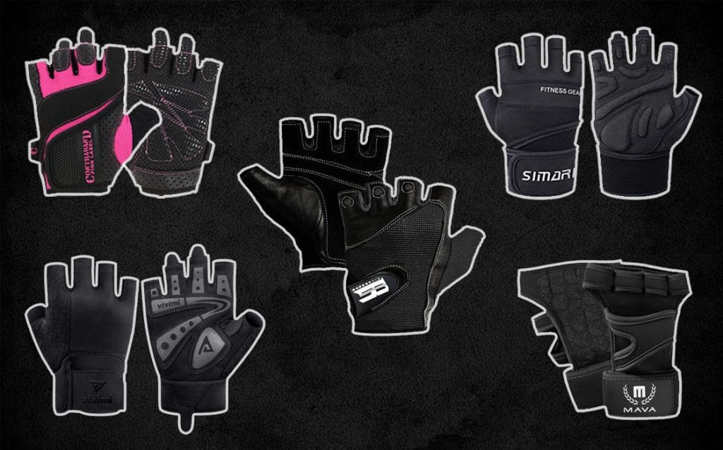 what to look for when buying lifting gloves for small hands