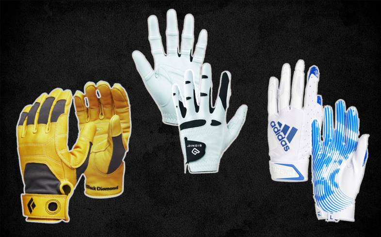 what to look for when buying lifting gloves for cold weather