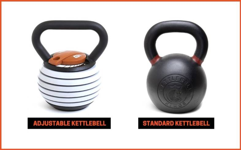 which style of kettlebell is the best for you