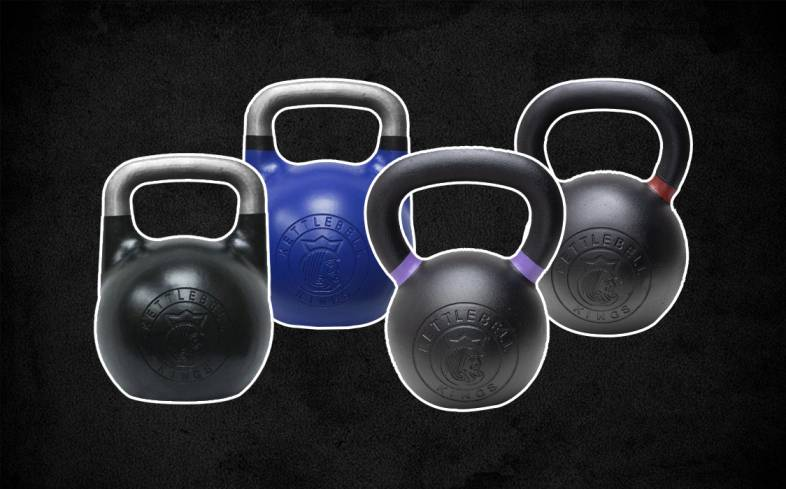 which type of kettlebell is best for you