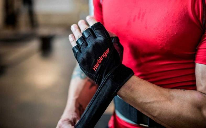 who should get lifting gloves with wrist supports