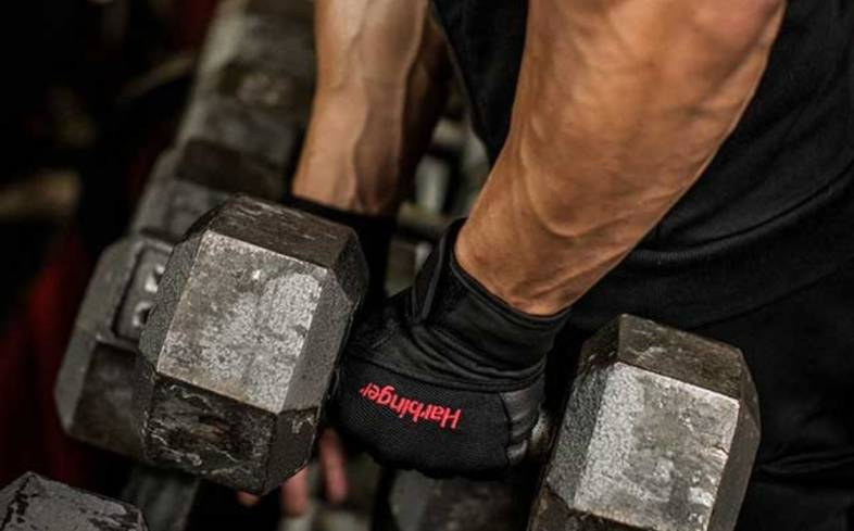 the benefits and reasons why many lifters opt for lifting gloves