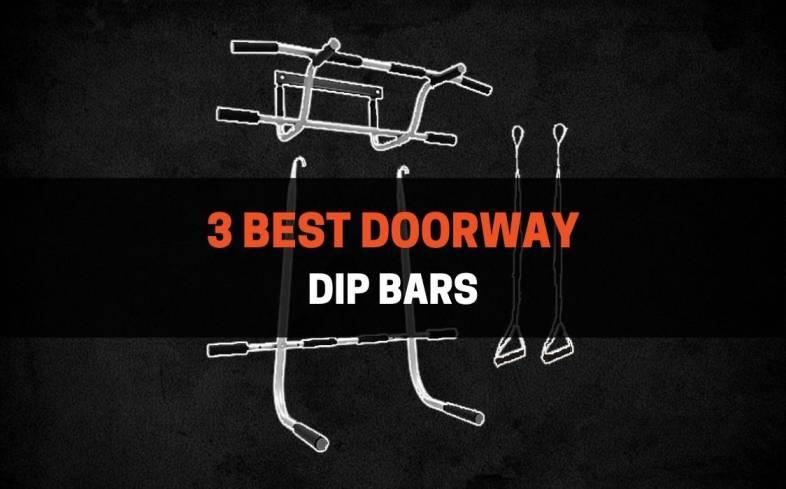 best doorway dip bars