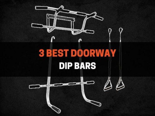 3 Best Doorway Dip Bars in 2021