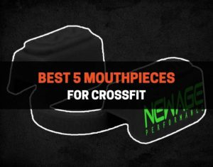 Best 5 Mouthpieces for CrossFit