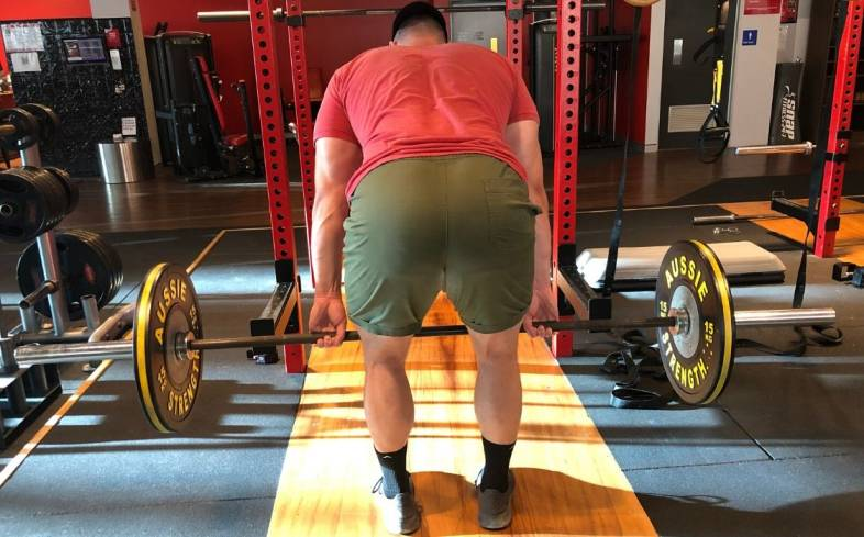 3 ways that deadlifts can help with increasing vertical jump height performance
