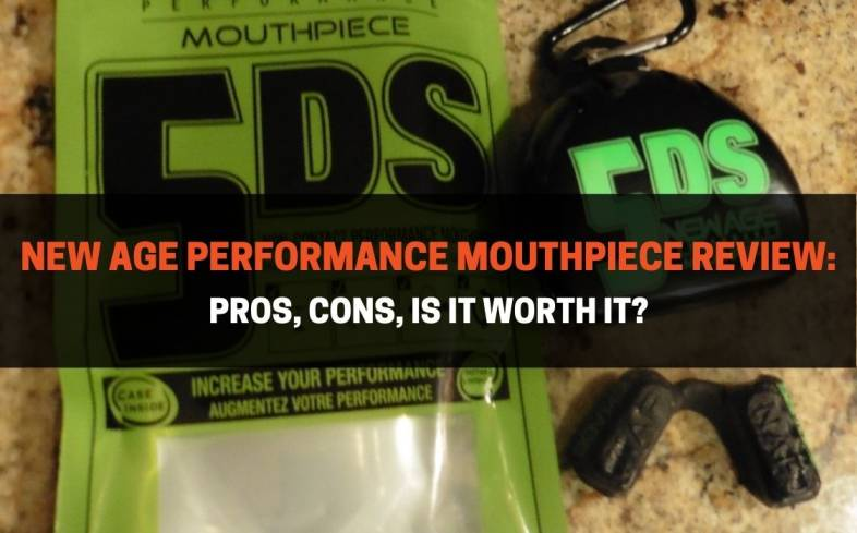 the new age performance mouthpieces help you breathe more efficiently during workouts