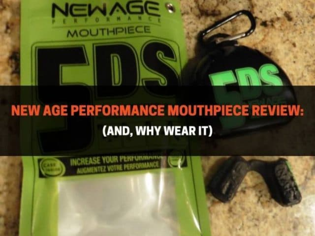 New Age Performance Mouthpiece Review: Pros, Cons, Is It Worth It?