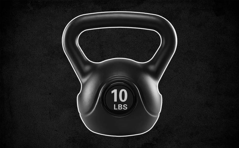 plastic kettlebells are the most cost-effective kettlebells on the market, and are great for beginners