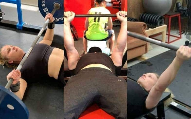 the 6 reasons that make a bench press variation harder than a traditional bench press