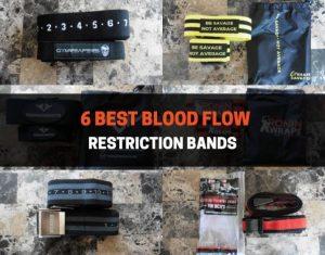 6 Best Blood Flow Restriction Bands
