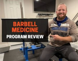 Barbell Medicine Program Review