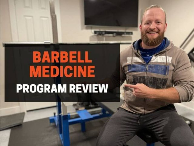 Barbell Medicine Program Review: Is It Worth It?