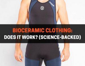 Bioceramic Clothing