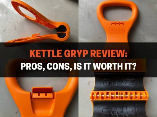 Kettle Gryp Review: Pros, Cons, Is It Worth It?
