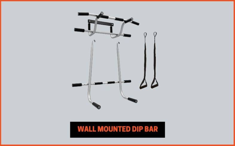 the most essential features that you should look for in a wall mounted dip station