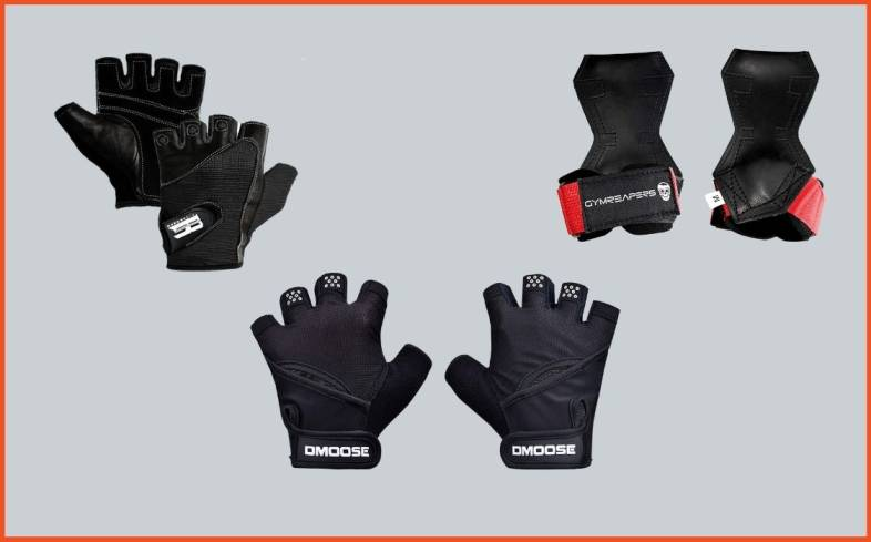 what to look for with deadlift gloves