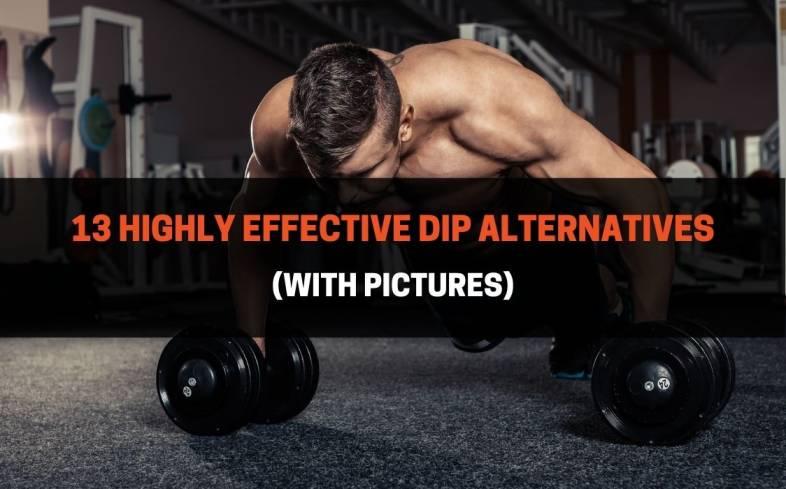 highly effective dip alternatives