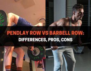Pendlay Row vs Barbell Row